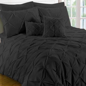 8-Pcs-Diamond-Black-Bed-Sh copy